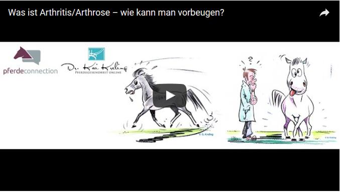 Arthritis / Arthrose